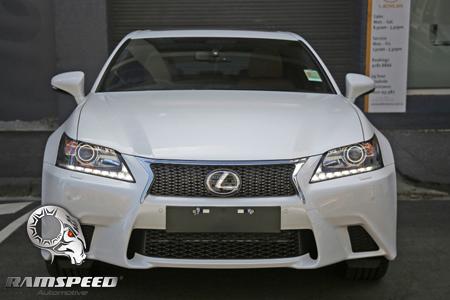 Independent Lexus Service and Repair - RAMSD AUTOMOTIVE